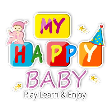 Pakistan No. 1 Baby Toys Shop - A Complete Kids Range - myhappybaby.pk