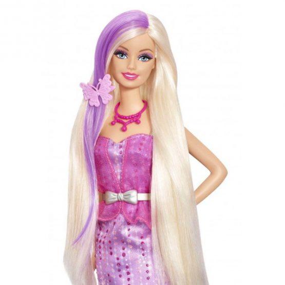 Babies Barbie Capelli Glam Doll