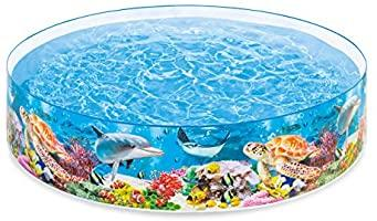 "SNAP SET POOL WITHOUT AIR (8FTX18"")"