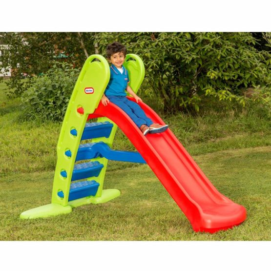 Little Tikes Easy Store Giant Slide