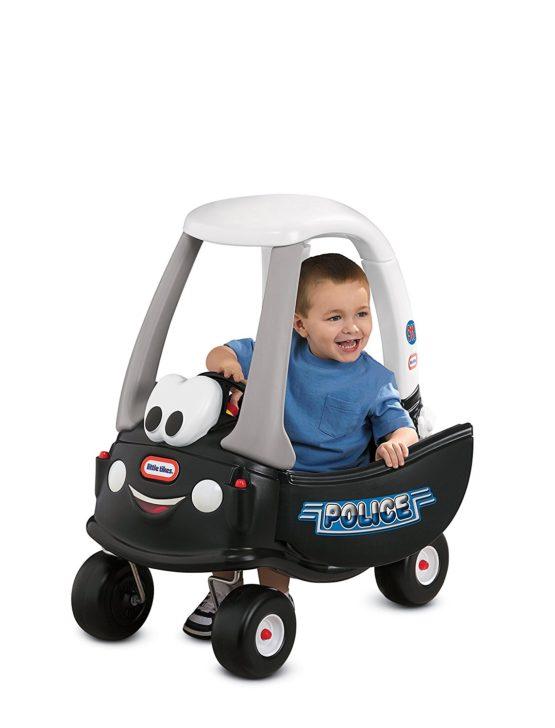 Little Tikes Cozy Coupe Patrol Car