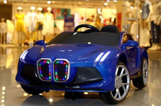 BMW Sports Ride On Car