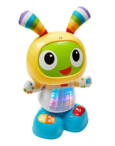 Bright Beats Junior Minifigure Beatbo