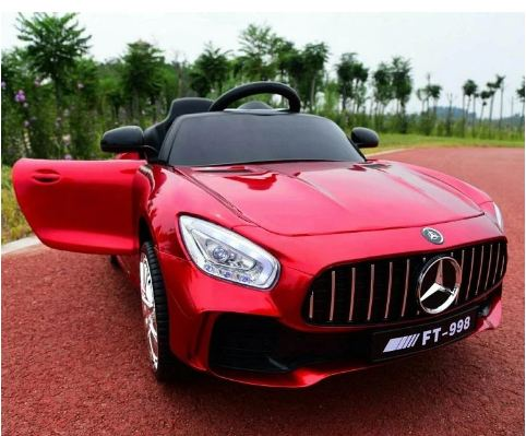 Kids Mercedes Ride On Car AMG style