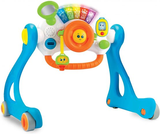 WinFun 5-in-1 Conductor playgym Walker