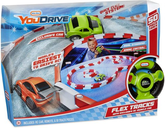 You Drive Remote Control, car Track, Multicolored