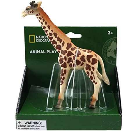 National Geographic Wild Life Giraffe