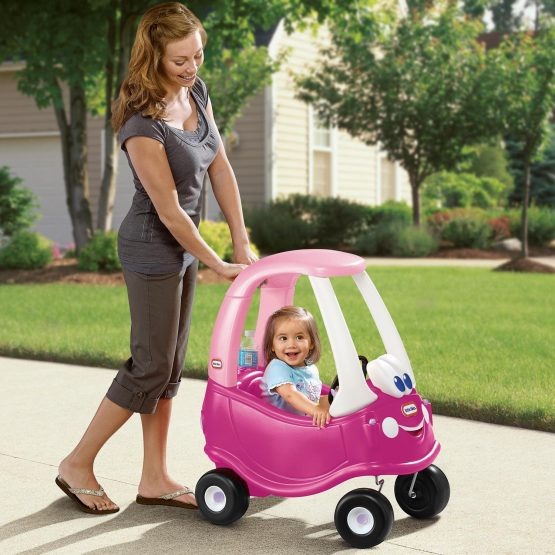 Little Tikes 630750 Cozy Coupe – Rosy