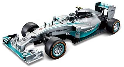 Maisto 81253 F1 W05 Hybrid Mercedes Benz