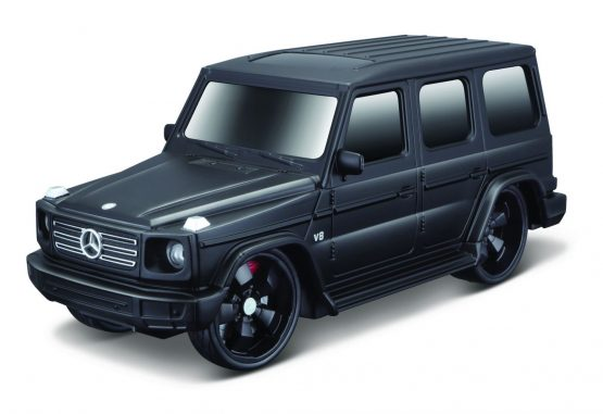 Maisto 82331 Mercedes Benz G-Class Jeep RC