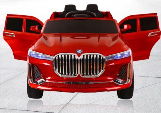 Kids Ride-On Car YS-3588 Big SUV Electric RC BMW X7