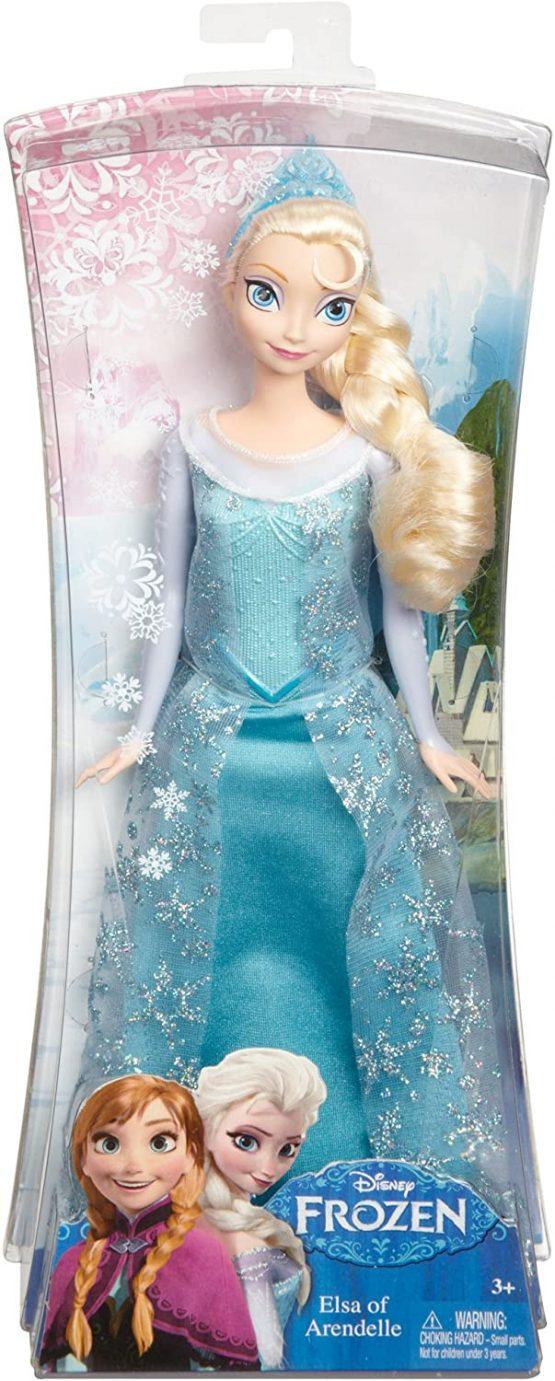 Disney Frozen 96378 Doll Sing a Long