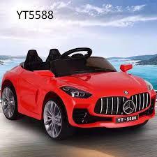 Kids Ride On Car Mercedes YT-5588