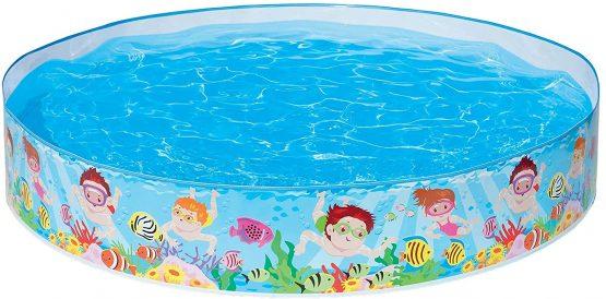 Intex 56451 Snapset Pool – Style May Vary
