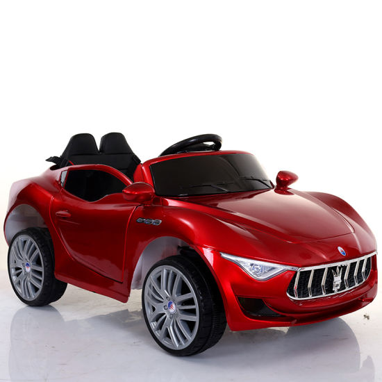 Kids Rides ON Battery Operated Car (158-801)
