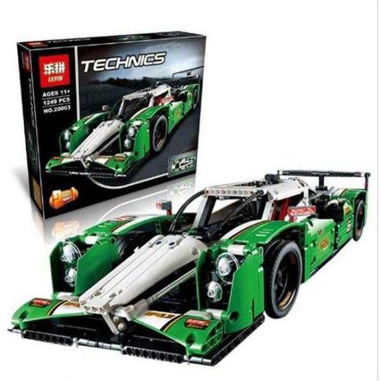 Lepin 20003 Technician Car Blocks Play Set