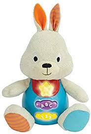 Winfun 0687 Sing N Learn Bunny