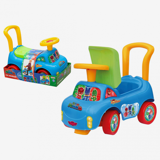 DEDE 3540 Baby Ride On Play