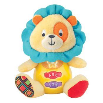 Winfun 0691 Sing N Learn Lion