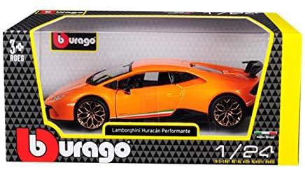 Bburago 21092 Lamborghini Hurican 1:24