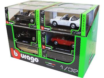 Bburago 43211 Classic DIE-CAST Dispencer 1:32