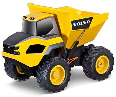 Maisto 82232 Motosounds Work Trucks