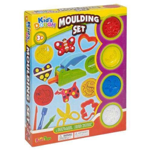 Kids Dough 11723 Moulding Play Set