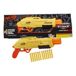 NERF E7562 Alpha Strike Lancador For Kids