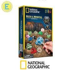 National Geographic RTNGRM15 Educational Toy For Kids