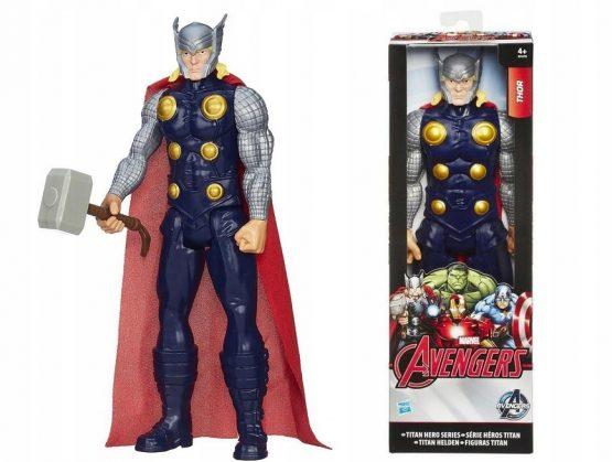 Hasbro B1670 Thor Figure for Kdis