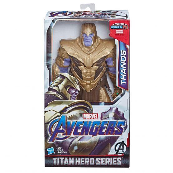 Hasbro E4018 Thanos Figure for Kids
